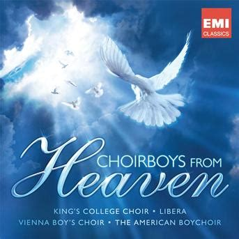 Timothy Beasley Murray : Choirboys from heaven - écoute