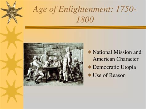 PPT - Time Periods In American Literature PowerPoint