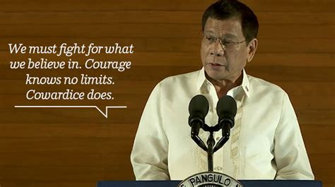 30 Quotes You Must Know From President Duterte's SONA
