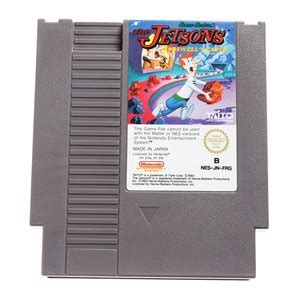 The Jetsons ⭐ Nintendo [NES] Game [PAL