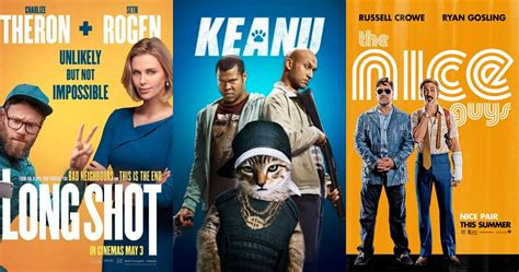 10 Most Underrated Comedy Films From The Past 5 Years