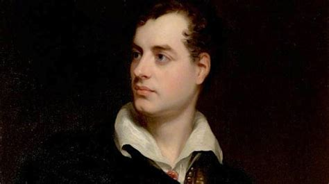 Remembering Lord Byron with 15 beautiful quotes from the