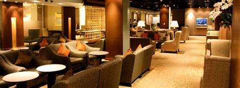 Royal Orchid Lounges   Airport Services   Thai Airways