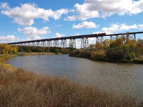 14 of the Best Places to Visit in North Dakota