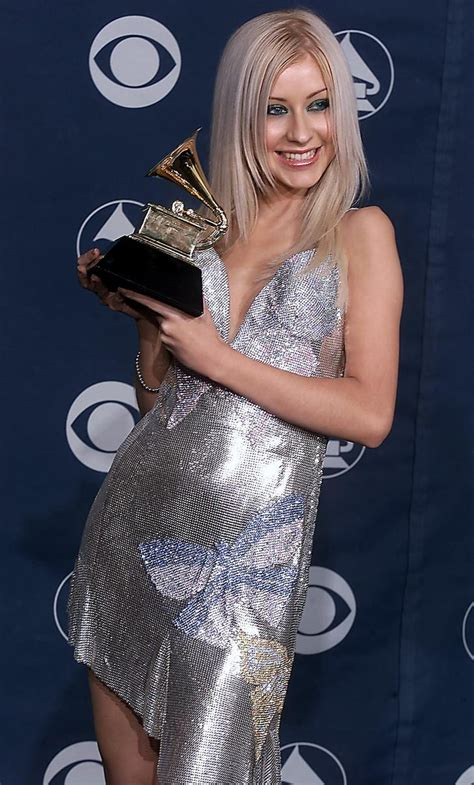 Christina Aguilera | Is There a Best New Artist Curse
