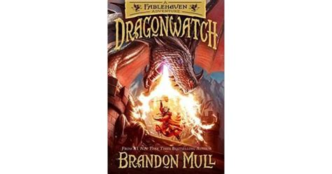 Dragonwatch, Book 1: A Fablehaven Adventure Book Review