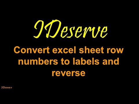 How to convert vector / single row or column to matrix in