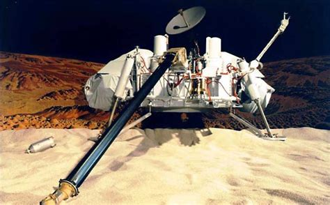 Humans Have Landed Spacecraft On These Seven Celestial