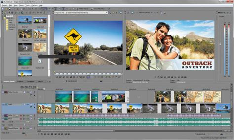 Top 5 HD (High-definition) Video Editing Software