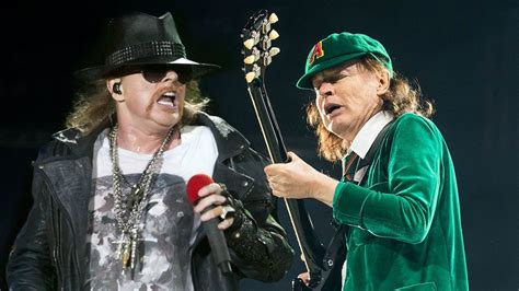 AC/DC will continue to tour, record new music with Axl