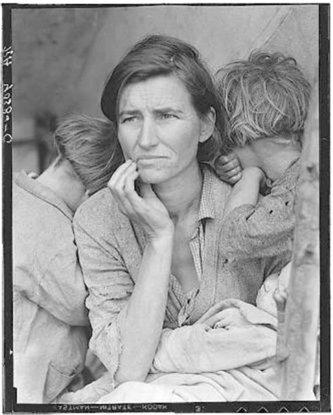 The History of the Meaning of Poverty in the US