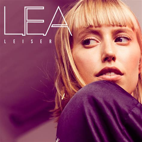 Leiser, a song by LEA on Spotify