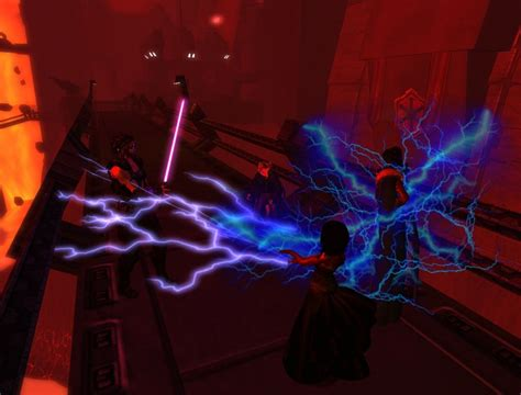 History of Star Wars Roleplay in Second Life   The
