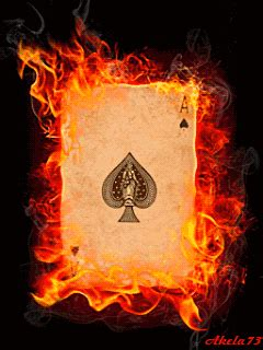 Playing Cards Animated Gif Pics - Best Animations