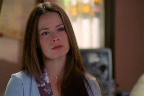 'Charmed' Reboot: Holly Marie Combs Wishes Them Well