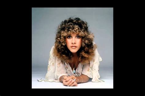 Stevie Nicks - Think About It - YouTube