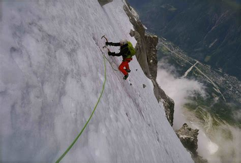 Squamish and Whistler based guided mountaineering