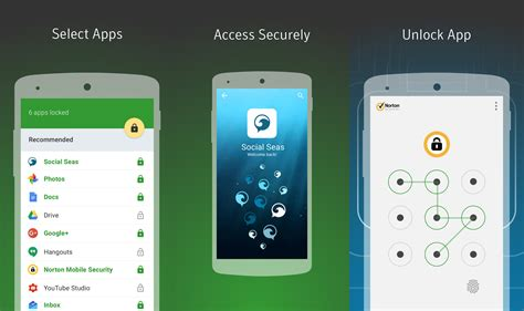 7 Apps To Password Protect Whatsapp, Facebook, WeChat