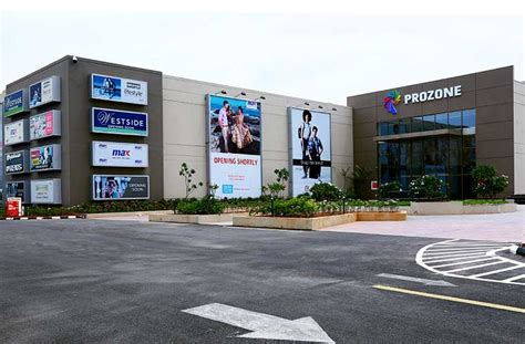 Prozone Mall to open on July 21   Covaipost