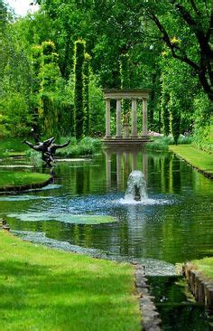 789 best Beautiful gardens, pools and paths images on