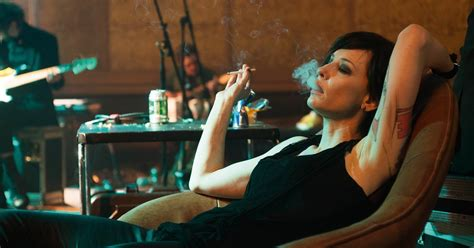 'Manifesto' Review: Cate Blanchett Art Project Goes to 12