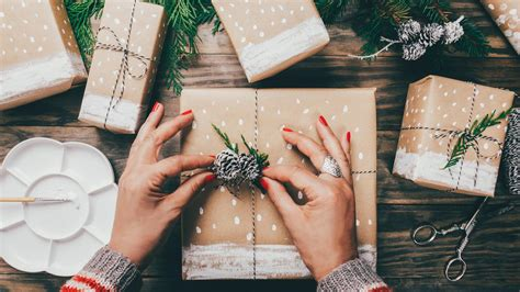 How to Wrap a Present — From a Standard Gift Box to an