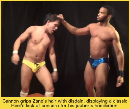Wrestling Arsenal   An attempt to explain why I like