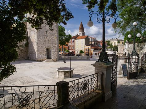 Croatia Holiday Inland Tours and Cruises for 2019 & 2020