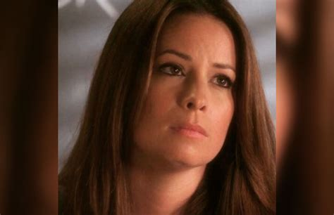"""""""Charmed""""-Star Holly Marie Combs: """"Trump ist schuld am Tod"""