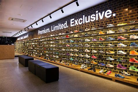 Four Great Sneaker Stores in Melbourne — We Are Basket