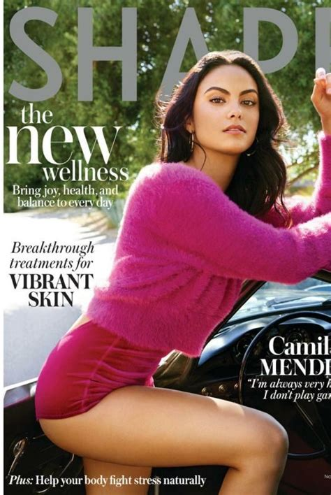 Camila Mendes – Page 4 – HawtCelebs