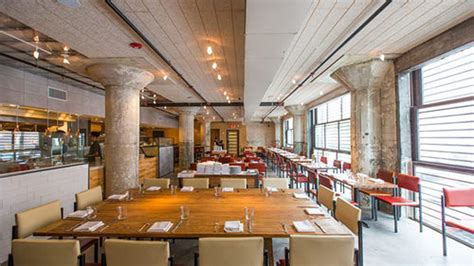 Well-Executed Fare, Weak Desserts at The Factory Kitchen