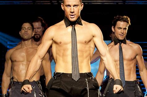 A Man's Review of Magic Mike XXL   Melbourne   The Urban List