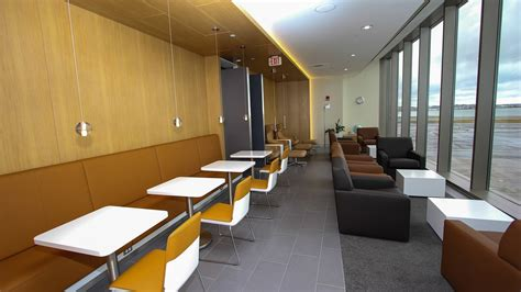 Lufthansa opens bigger airport lounge in Boston: Travel Weekly