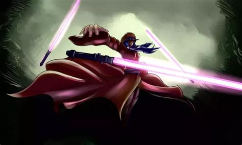 Have there been any female Sith Lords? - Quora