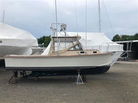 1986 Fortier 26 Downeast for sale - YachtWorld