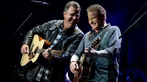 The Eagles to play fall stadium concerts in San Diego and