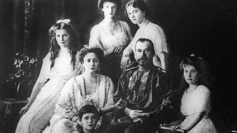 Russian Conservatives Up In Arms Over Film About Last Tsar