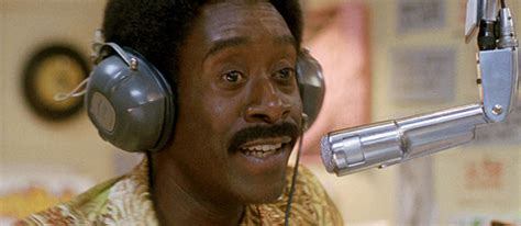 Total Recall: Don Cheadle's Best Movies