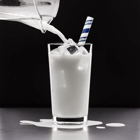 Absolut Vodka GIF Drinks - The Shorty Awards