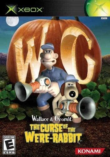 KBBQ05: Wallace and Gromit: The Curse of the Were-Rabbit - IGN
