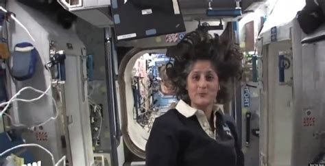 ISS Tour: Life Aboard International Space Station