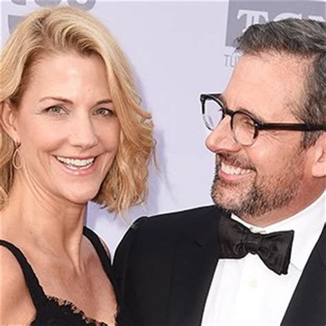 Nancy Carell Wiki: 4 Facts To Know About Steve Carell's Wife