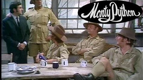 Video - Bruces Sketch - Monty Python's Flying Circus   The