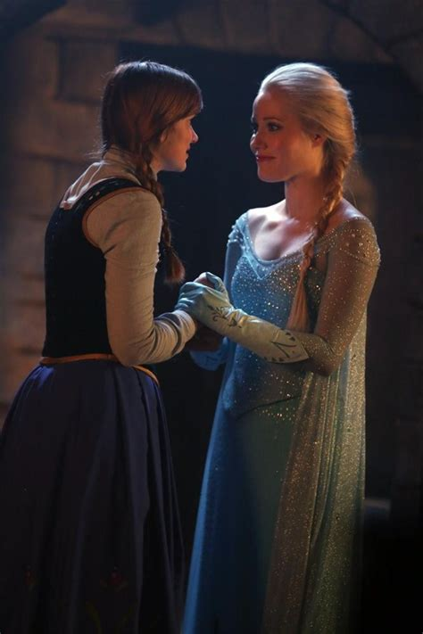 Once Upon A Time (Family Business, The Snow Queen, Smash