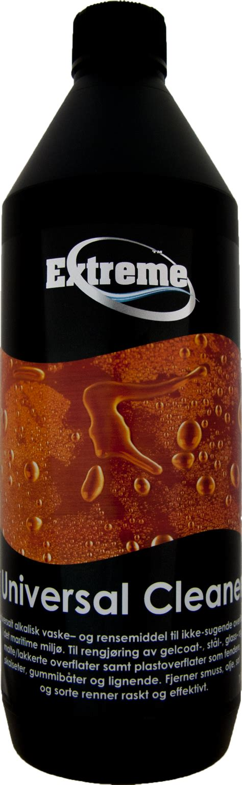 Extreme Universal Cleaner