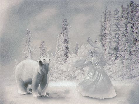 The snow queen picture, by Missy for: fairy tales
