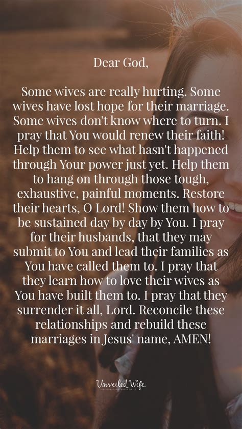 Prayer Of The Day - When Hope For Marriage Seems Lost