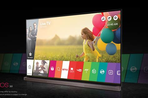 Hundreds of LG OLED TV owners are petitioning for Dolby