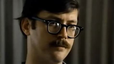 The disturbing truth about Ed Kemper